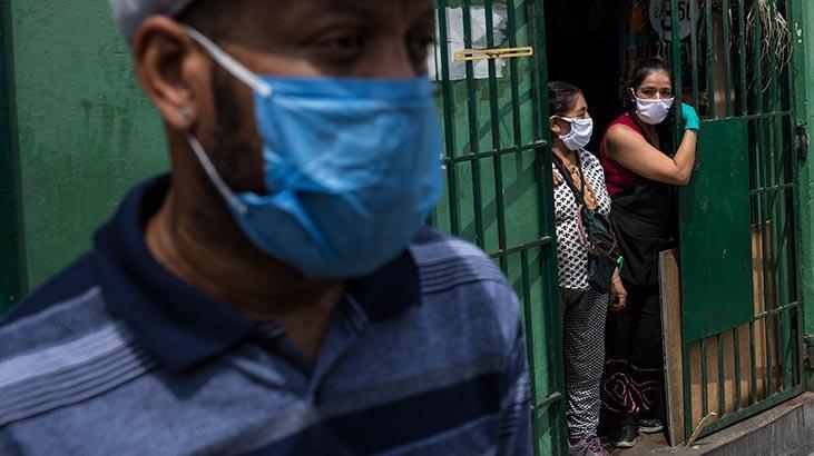Haiti'de corona virüs nedeniyle ilk ölüm gerçekleşti