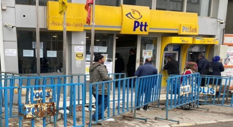 PTT İşsizlik maaşı nasıl alınır? PTTBank'tan işsizlik maaşı çekiliyor mu?
