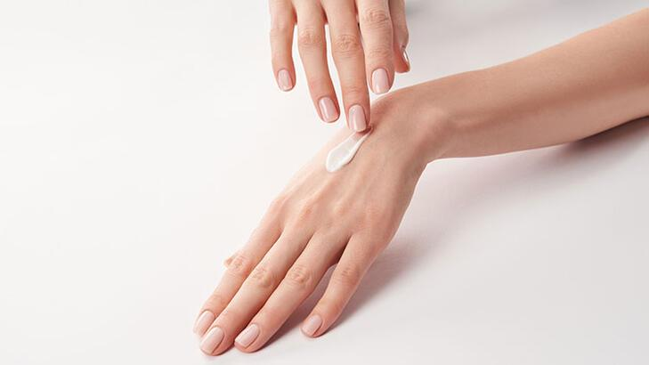 Elleriniz için hızlı ve etkili bir cilt bakım rutini