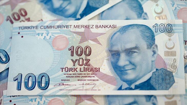 Hazine 12,6 milyar lira borçlandı