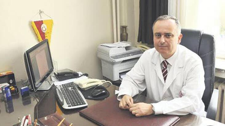 Vali Yerlikaya'dan, Prof. Dr. Seyit Mehmet Kayacan için taziye mesajı