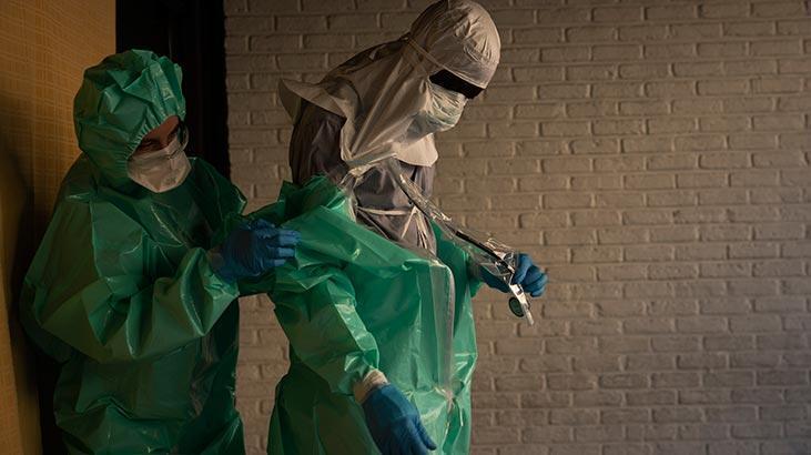 1 milyon 300 bin kişi corona virüs taşıyor