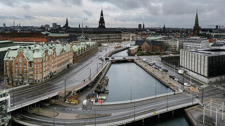 Danimarka kreşleri ve ilkokulları açıyor