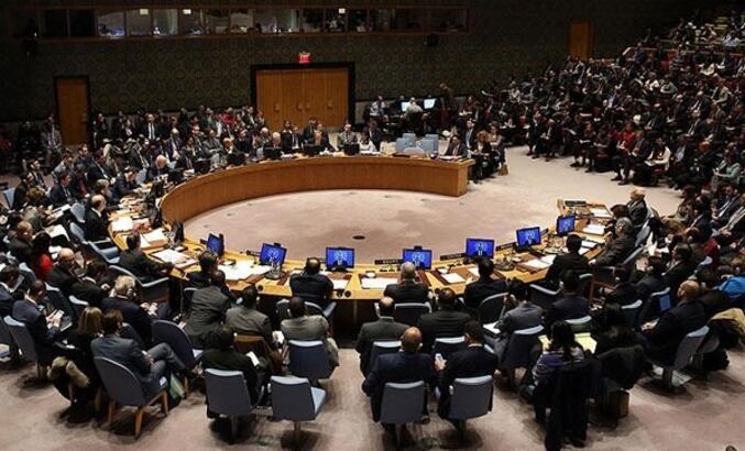 BM Güvenlik Konseyi, ilk kez corona virüsü görüşecek