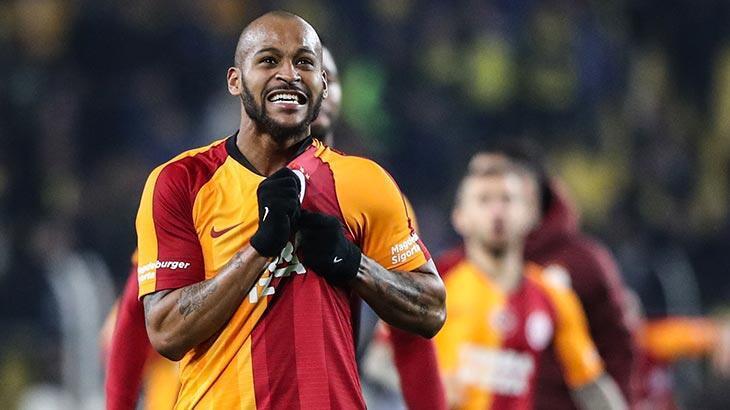 Galatasaray, Marcao'nun sözleşmesini revize ediyor!