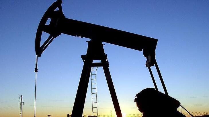 Petrolün varili 33,85 dolar
