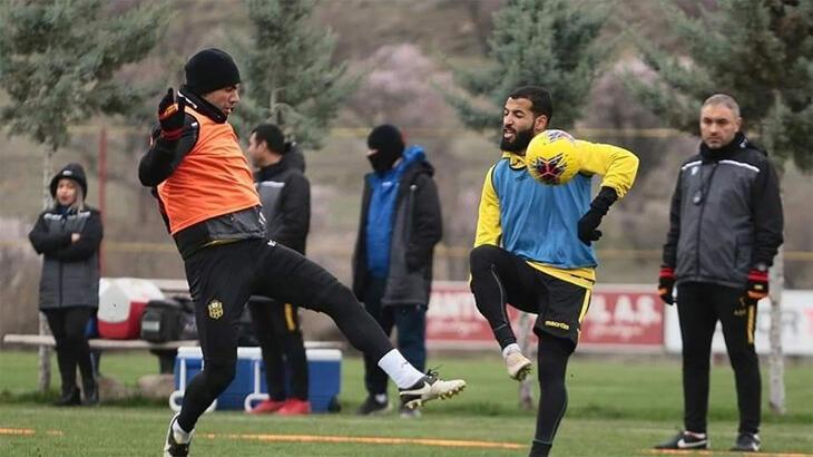 Yeni Malatyaspor, TFF'nin kararına göre hareket edecek