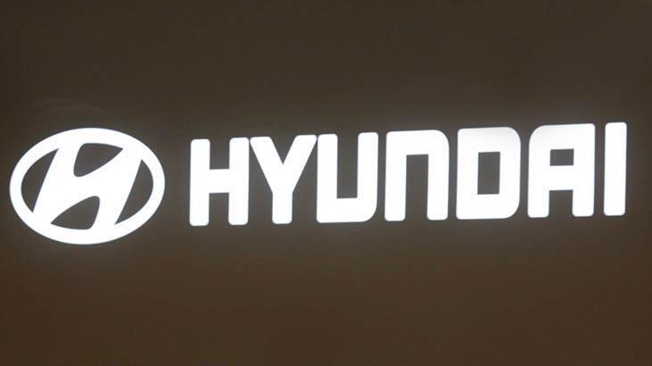 Hyundai logosunu değiştirdi