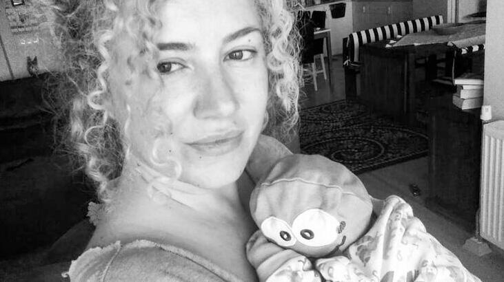 Pınar Aydın: Hoş geldin bebeğim