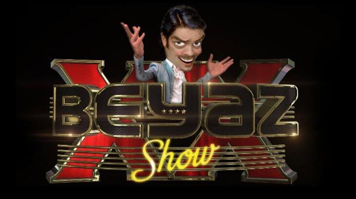 'Beyaz Show' unutulmaz bölümleriyle her cuma akşamı Kanal D'de