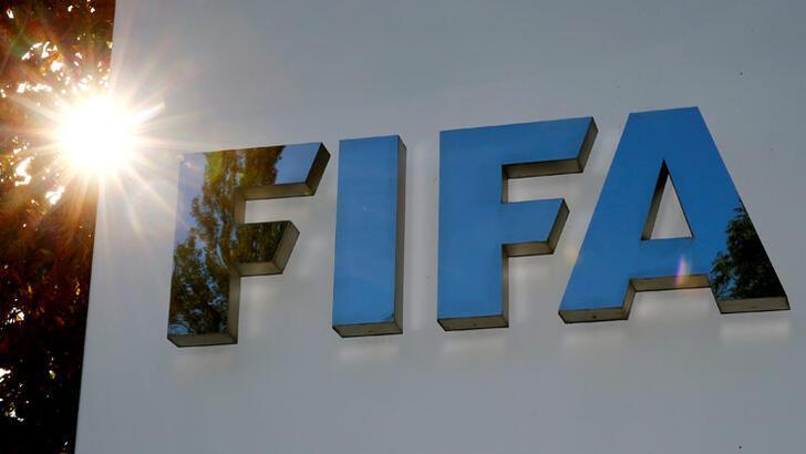 Son dakika | FIFA'dan açıklama: Sözleşmesi bitecek futbolcular...