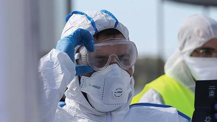 İsrail'de corona virüsten ölenlerin sayısı 65'e yükseldi