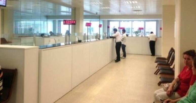Banka çalışma saatleri | Bankalar saat kaçta açılıyor, saat kaçta kapanıyor?