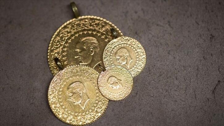 Altın fiyatları yükseldi! 10 Nisan gram - çeyrek - yarım - tam altın fiyatları 2020