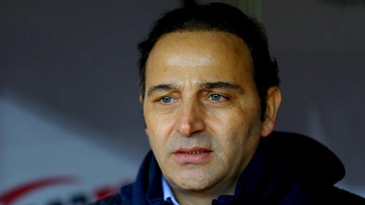 Fuat Çapa: Türk futboluna yön verecek yeni bir süreç