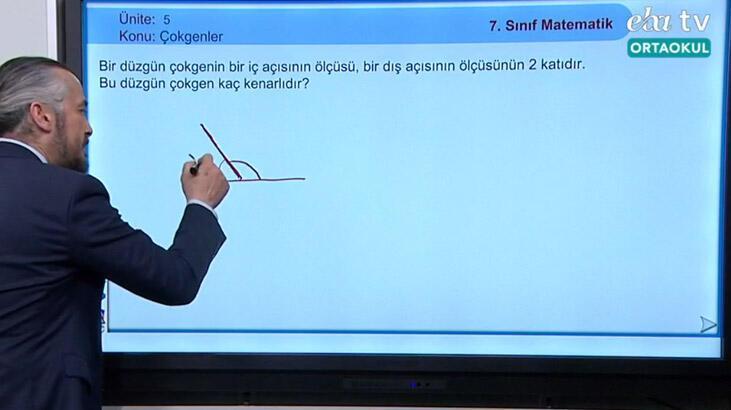 Uzaktan eğitim EBA TV canlı izle! TRT EBA TV canlı yayın linkleri ve frekans bilgileri