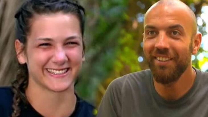 Survivor Nisa ve Sercan sevgili mi? Acun Ilıcalı açıklama yaptı! Survivor Sercan'ın sırrı ne, Nisa'dan mı hoşlanıyor?
