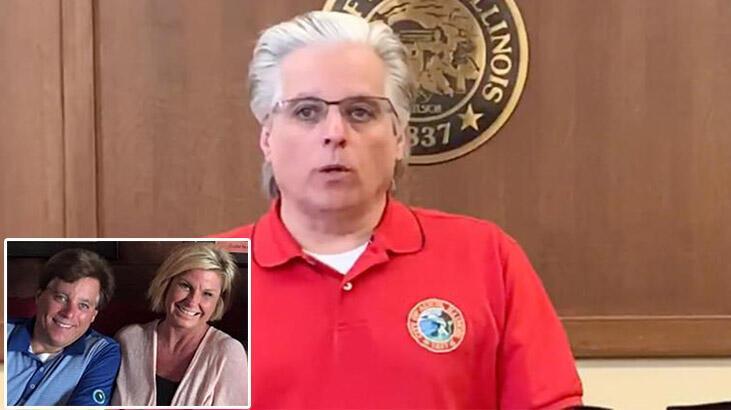 Belediye başkanı eşini partide bastı!
