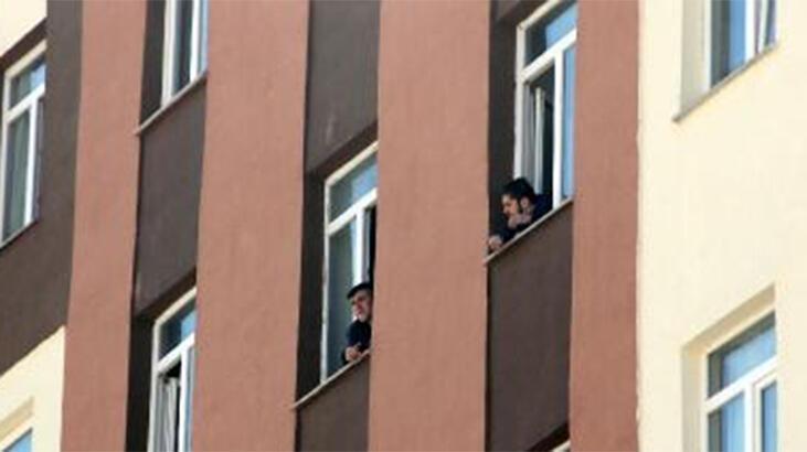 Bolu'daki karantina yurdundan 149 kişi evlerine gönderildi