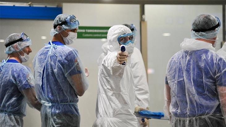 Canlı blog - Dünya Corona virüs ile alarmda! Ölü sayısı artıyor