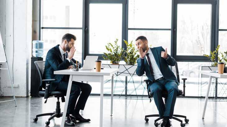 Gıybet nedir? Gıybet yapmak kısaca ne demektir? TDK'ya göre gıybet etmek ne anlama gelir?