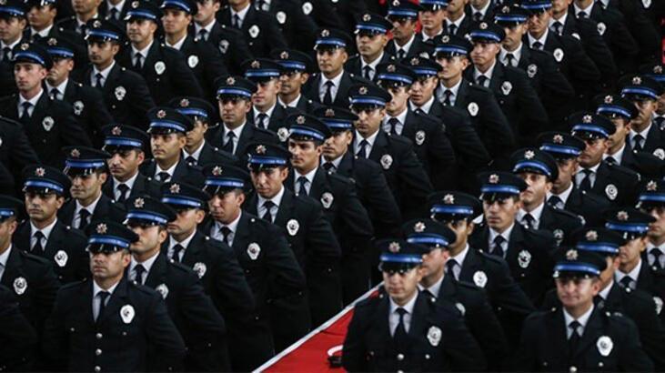 Polis Nasıl Olunur? Polis Olmanın Şartları - 2020