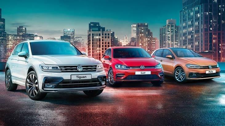 Volkswagen 20 Nisan'da açacak!