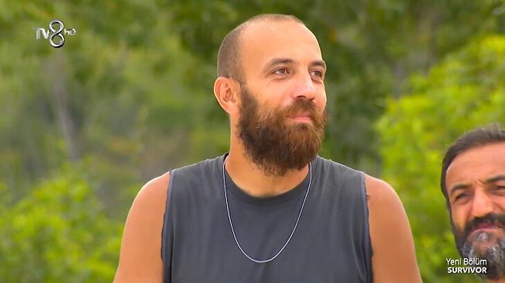 Survivor'da Sercan Yıldırım'dan İnönü ve Kadıköy örneği