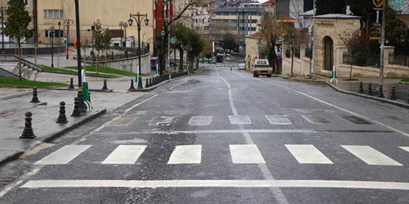 Hangi illere sokağa çıkma yasağı var? Sokağa çıkma yasağı hangi ...