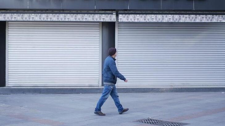 Sokağa çıkma yasağı cezası nedir? Sokağa çıkma yasağında ceza var mı?