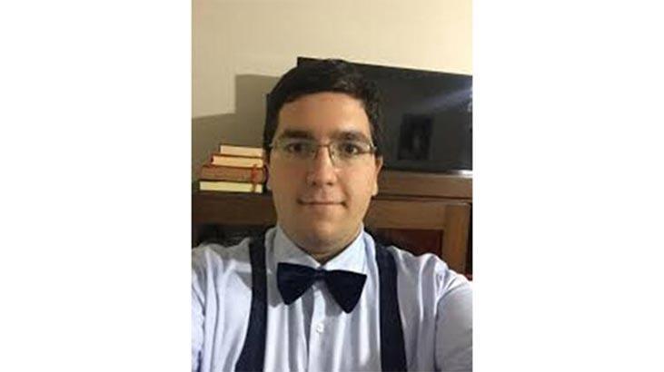 Son dakika... İTÜ öğrencisi Emircan Kılıçkaya corona virüs nedeniyle hayatını kaybetti