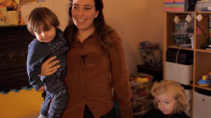 Nişanlısı hayatından endişe ettiği Assange'ın 2 çocuğu olduğunu açıkladı