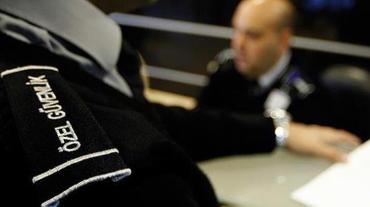 Özel Güvenlik Nasıl Olunur? Silahlı - Silahsız Özel Güvenlik Olma Şartları