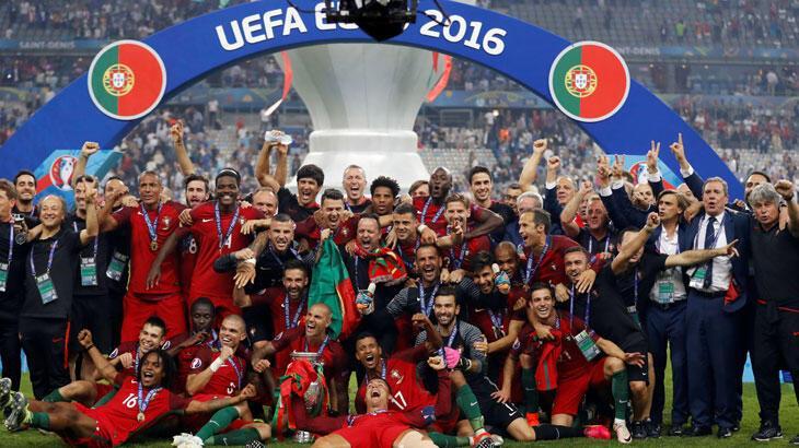 Portekiz Milli Takımı'ndan fedakarlık! Amatör kulüplere...