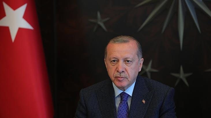 Son dakika haberi | Kabine toplantısı sonrası Cumhurbaşkanı Erdoğan'dan önemli açıklamalar