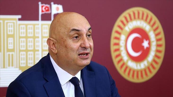 Son dakika haberler: CHP'den infaz düzenlemesi açıklaması!
