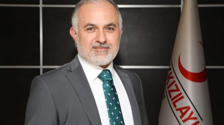 Son dakika... Kızılay Başkanı Kınık'tan ramazan açıklaması