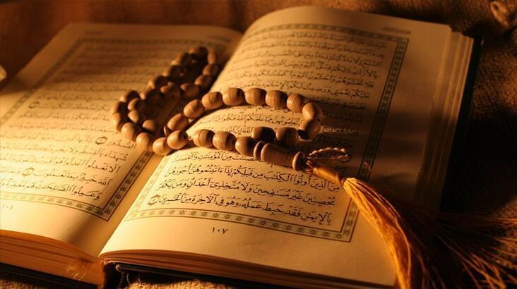 Asr Sursi Arapça Türkçe okunuşu ve anlamı | Asr Suresi fazileti