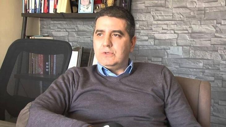 Batur Altıparmak: Selçuk İnan hiç düşünmeden kabul etti