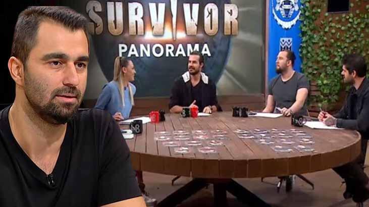 Gökhan Özdemir kimdir? Survivor Panaroma sunucuları kimlerdir? Survivor Panaroma yorumcusu Gökhan ne iş yapıyor?