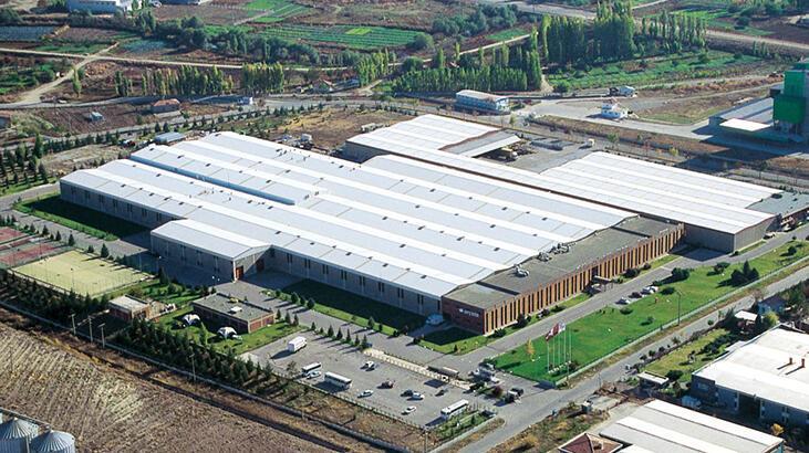 Arçelik Rusya'da üretim 15 Nisan'da başladı