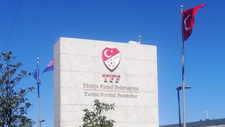 Son dakika | TFF, Merkez Hakem Kurulu talimatlarında değişikliğe gidiyor