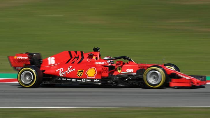 Formula 1'de yeni kriz