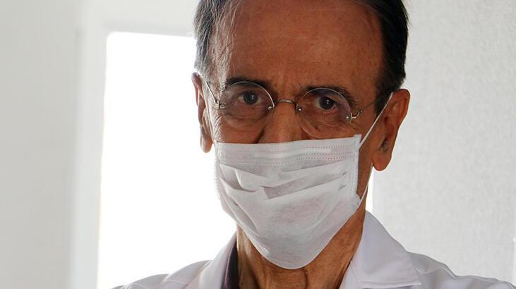Prof. Dr. Mehmet Ceyhan: Pnömokok aşısı, Covid-19'un ağır geçmesini önleyen faktörlerden