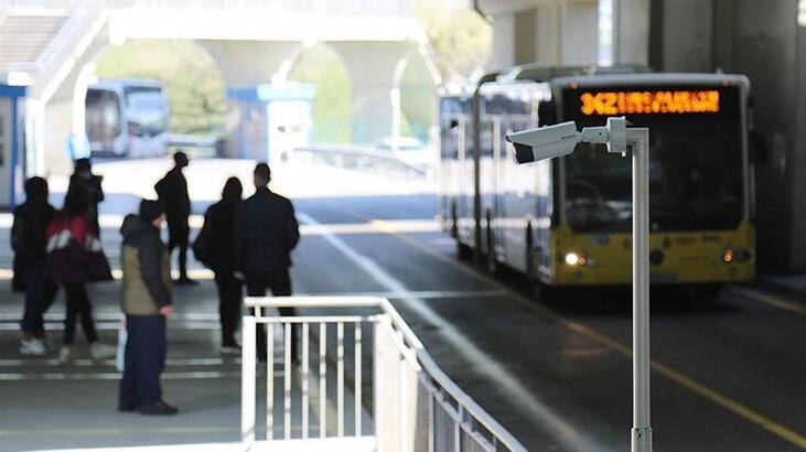 Son dakika: Toplu taşıma saatleriyle ilgili açıklama! Otobüs - Metrobüs - Metro seferleri...