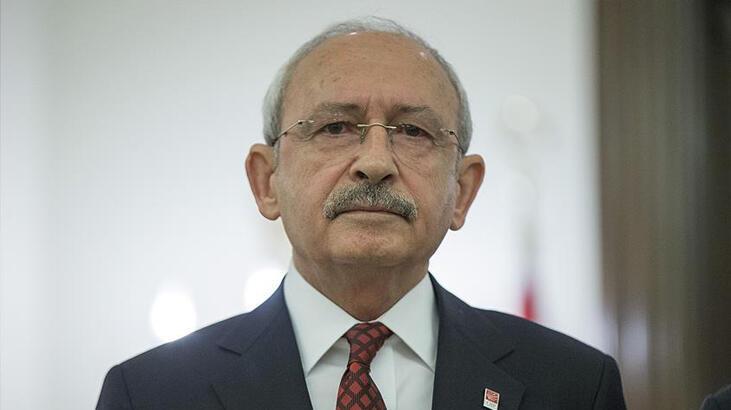 Kılıçdaroğlu, CHP'nin 23 Nisan Projesi'ni başlattı