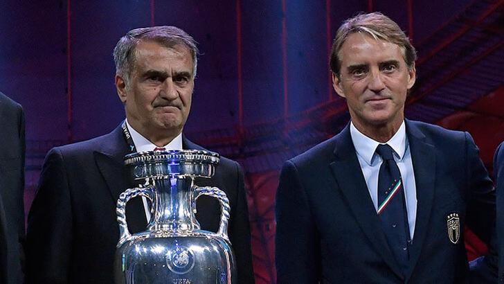 Roberto Mancini iddialı konuştu! EURO 2020 şampiyonluğu...