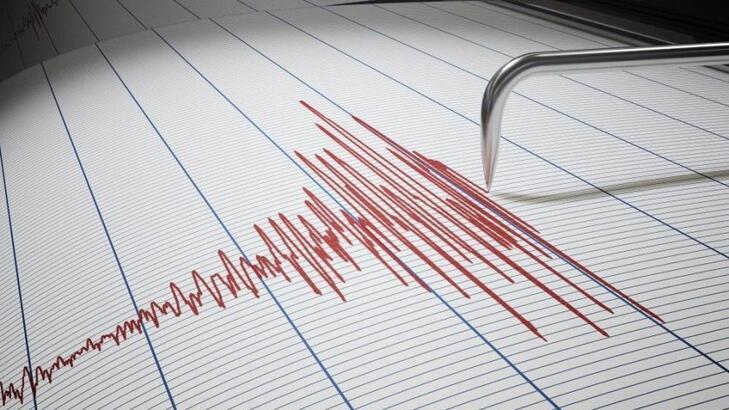 19 Nisan son depremler... Bugün en son ne zaman ve nerede deprem oldu?