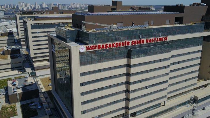 Başakşehir Şehir Hastanesi açılışına saatler kaldı!