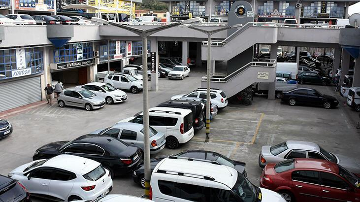 Otomobil satışları Avrupa'da frene, Türkiye'de gaza bastı